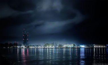 Gdynia Coast 2011